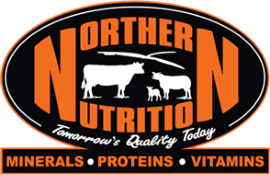 Northern Nutrition - Farm Animal Feed, Minerals, Proteins and Vitamins Delivered to Farms Nation Wide